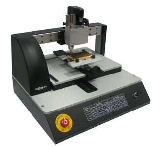 computerized engraver machine