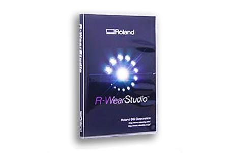 Roland R Wear Studio Software
