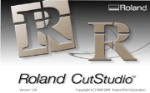 Roland Cut Studio Software