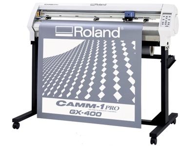 Roland GX-400 Vinyl Cutter