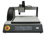 U-Marq GEM-FX4 Engraving Machine