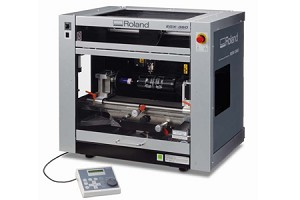 Roland EGX-360 Engraving Machine