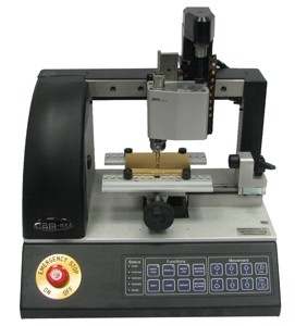 Umarq GEM-RX4 Jewelry Engraver Front View